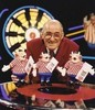 Jim Bowen Bulls eye