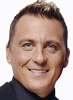 Cricket Speaker, Darren Gough