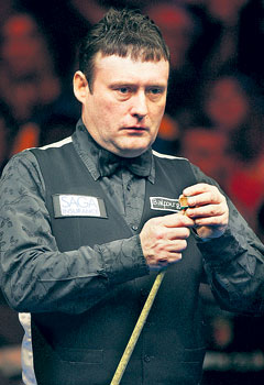 Jimmy White, Snooker exhibition player