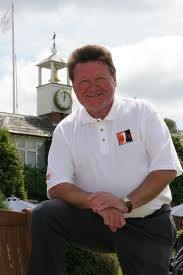 Golf Day Host, Peter Mcgovern