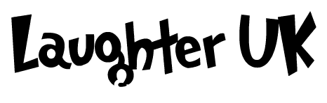 Laughter UK Logo