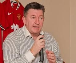 Norman Whiteside, Football speaker
