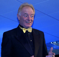 Book an After Dinner Speaker.Bruce Jones Les Battersby manchester speaker an audience with bruce jones book bruce jones book les battersby hire bruce jones hire les battersby