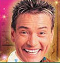 Billy Pearce Blackpool Comedian