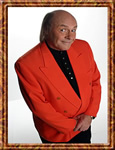 Mick miller Funny Clean Comedian & Corporate Comedian famed for the noddy routine. Book Comedian Mick Miller