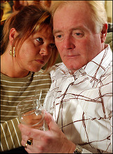 Book an after dinner speaker book Bruce Jones, Les Battersby coronation street after dinner speaker