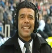 Chris Kamara, After Dinner Speaker