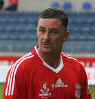 john aldridge after dinner speaker