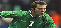 jason mcateer republic of ireland after dinner speaker
