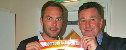 jason mcateer and john aldridge