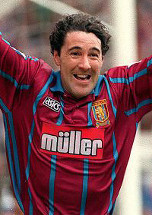 dean saunders after dinner speaker