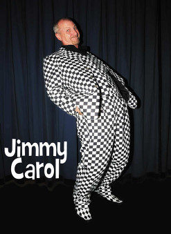 Jimmy Carol Comedian, After Dinner Speaker, After Dinner Comedian, Benidorm Comedian