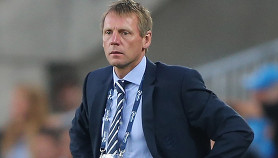 stuart pearce after dinner speaker, footballing speaker, sprting speaker
