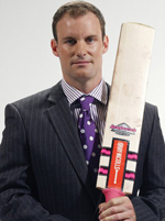 Andrew Strauss, Cricket Speaker, Sports Speaker