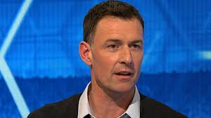 Chris Sutton, Top Table, guest speaker