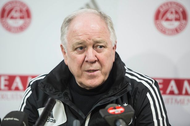 Craig Brown, Football speaker