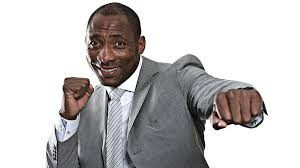 After Dinner Speaker, Johnny Nelson
