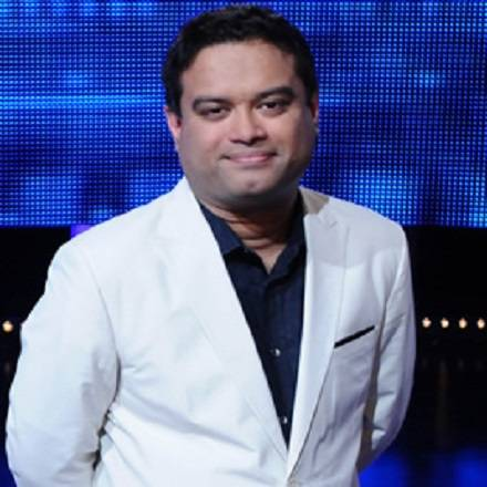 Paul Sinha, Comedian from the chase