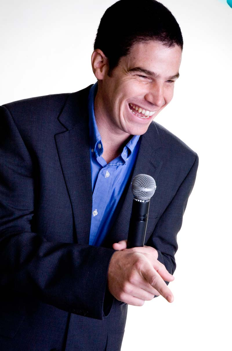 Book a comedian for an Event UK