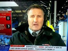 Alan Mcinally, Football Speaker
