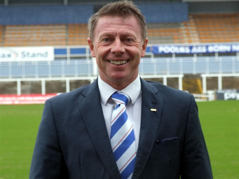 Craig Hignett, football speaker