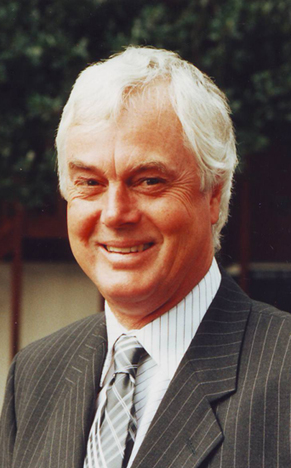 Football speaker, duncan mckenzie
