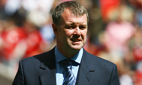 Gary Pallister, Football Speaker
