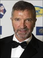 Graeme Souness, Scottish Football speaker