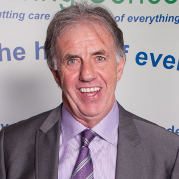 Mark Lawrenson, Football speaker