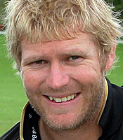 matthew hoggard, cricket speaker