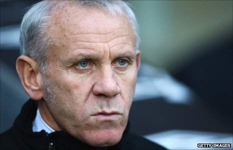 Football speaker, Peter Reid