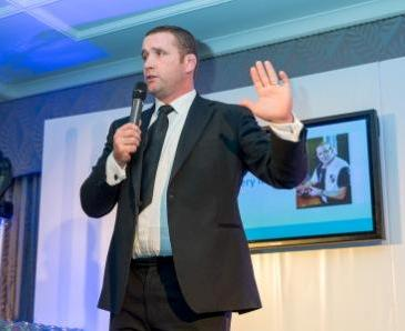 Phil Vickery, Rugby After Dinner speaker