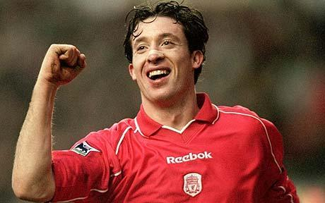 Robbie Fowler, football speaker