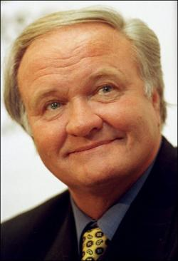 Ron Atkinson, Football speaker