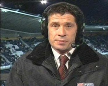 Tony Cottee, Football speaker